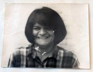 Blanca Firpo 1979